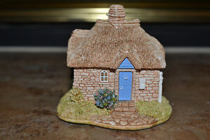 Lilliput Lane Sweet Pea Cot South West English Collection 1994
