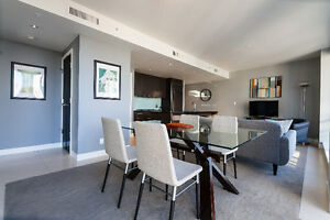 D5- Luxury 2 bed/ 2 bath Downtown-West End Greater Vancouver Area image 3