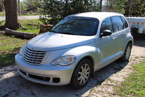 2006 Chrysler PT Cruiser Familiale