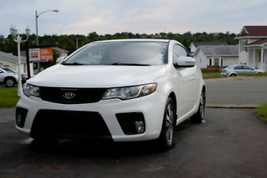 Reduced price! 2013 Kia Forte  Koup!