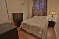 Room for Rent in Whitby with ENSUITE bathroom ~ Next to GO Train
