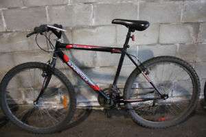 "QUICK SALE - 26"" Supercycle 1800 Black"