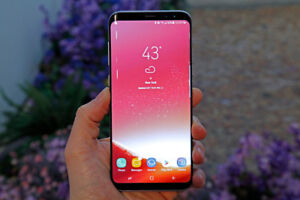 Samsung Galaxy S8+ Used Unlocked For Sale