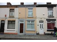 2 bedroom house in Hawkins Street, Liverpool, L66