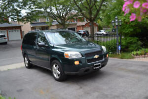 2005 Chevrolet Up-lander, Amazing condition (Lady driver)