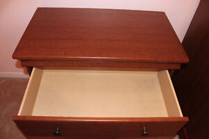 Crib and dresser - Made in Canada Cambridge Kitchener Area image 6