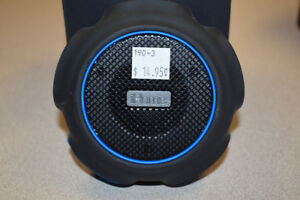 iHome Water and Sandproof Blueooth Speaker #190