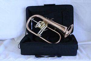 CORNETS AND FLUGELHORNS NEW STARTING AT $299 London Ontario image 4
