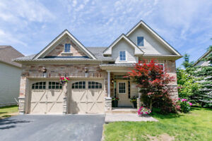 Perfect Family Home in Pine Valley Community