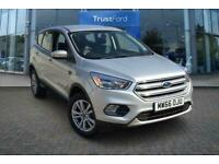 2016 Ford Kuga 1.5 EcoBoost 182 Zetec 5dr Automatic with Rear Parking Sensors Au