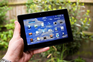 32G Blackberry Playbook