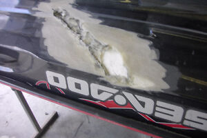 Fiberglass Marine Repair and Restorations Peterborough Peterborough Area image 4