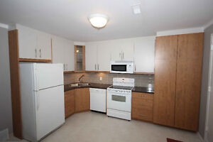 *Reduced* Very Large, Bright and Clean Walk Out Apartment