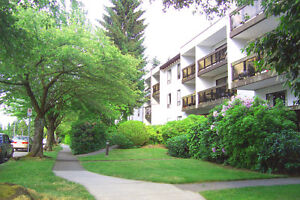 2br. Apr1, good location, well-managed bldg. BURNABY (Metrotown)