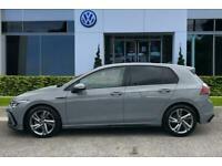 2020 Volkswagen Golf MK8 Hatchback 5-Dr 2.0TDI (150PS) R-Line DSG Auto Hatchback