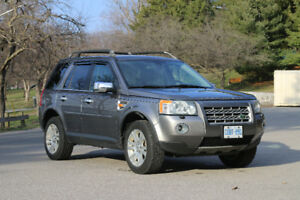 2008 Land Rover LR2 | Safetied | New Tires | New Brakes