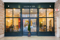 Salon and Spa to Own