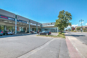 DORVAL - Espace COMMERCIAL Space A Louer For Rent West Island --