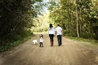 Photographer - Family & Pet Photo Sessions