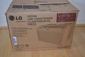 LG Window Airconditioners