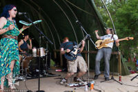 Live Music Available for Bars, Parties, and all Events