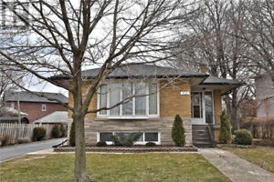 3 Bdr and finished basement Dorval and Speers -Oakville