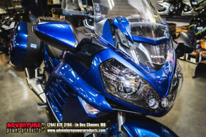 New Carry Over Kawasaki Concours 14 ABS! Reduced $14,998!