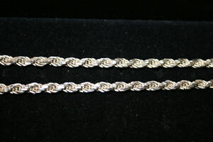 Chains- Sterling Silver Belleville Belleville Area image 2