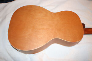 Ami Folk / Nylon Parlour Guitar Package, w/ Case & Book Kitchener / Waterloo Kitchener Area image 7