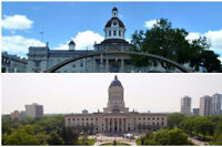 Kingston to Winnipeg Student Exchange