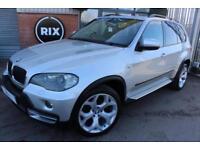 2009 09 BMW X5 3.0 D SE 5D 232 BHP DIESEL