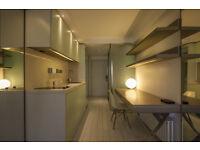 Studio flat in Chalk Farm Road, Camden London NW1