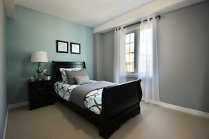 New townhome close to everything!Universities,downtown,boardwalk Kitchener / Waterloo Kitchener Area image 5