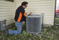 The AC Experts You Need - Free Quotes & Financing