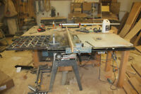 Craftsman 10 inch table saw