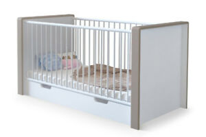 JOSY FURNITURE - Baby Crib - Convertible -Toddler Bed