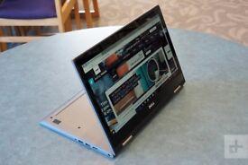 Dell inspiron 13 5000 series touchscreen