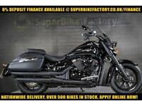 2016 16 SUZUKI VL1500 INTRUDER 1500CC 0% DEPOSIT FINANCE AVAILABLE