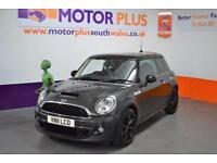 2011 MINI HATCH COOPER SD HATCHBACK DIESEL