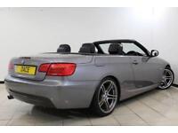 2010 60 BMW 3 SERIES 2.0 320I M SPORT 2DR 168 BHP