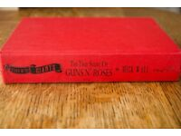 Last of the Giants: The True Story of Guns N' Roses by Mick Wall (Hardcover)