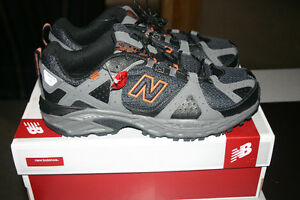 New Balance Trail Running Shoes - New with tags on still.