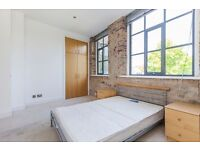 2 BEDROOM APARTMENTS ALWAYS AVAILABLE WAREHOUSE CONVERSIONS DALSTON HAGGERSTON BROADWAY MARKET