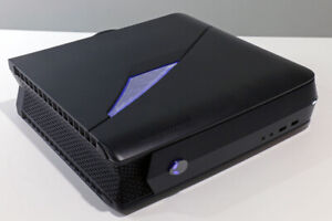 Alienware    X51 • R3    [ Desktop Compact Gaming PC ]