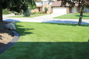 Artificial Turf-Never Cut, Water or Weed Your Lawn Again! Sarnia Sarnia Area image 6