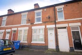 2 bedroom property on Ward Street, Derby