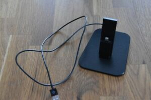 -    Socle De Recharge (IPhone & IPad)