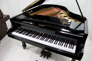 Piano à Queue SG-185 Samick ; Aubaine