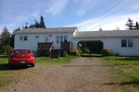 House for rent in Hant's Harbour,NL