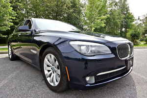 GORGEOUS 2011 BMW 7-Series Sedan LOWER PRICE
